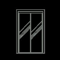 Ormea Serramenti - Stile Moderno