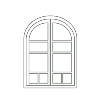 Ormea Serramenti - Stile Classico